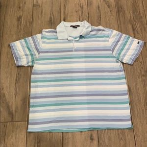 Tiger Woods Collection Dri Fit